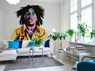 Papiers peints Bob Marley