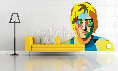 Papiers peints John Lennon