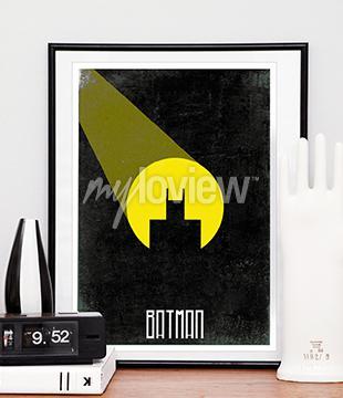 Papiers peints Batman
