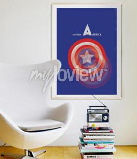 Papiers peints Captain America