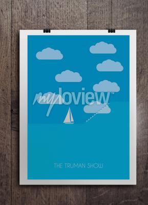 Papiers peints Truman Show