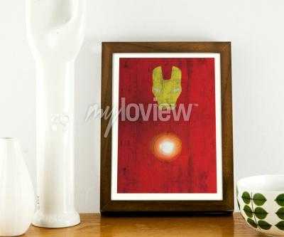 Papiers peints Iron Man