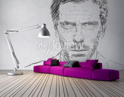 Papiers peints Dr House