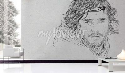 Papiers peints Jon Snow