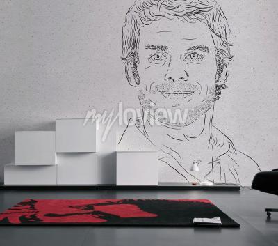 Papiers peints Dexter