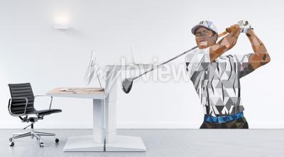 Papiers peints Tiger Woods