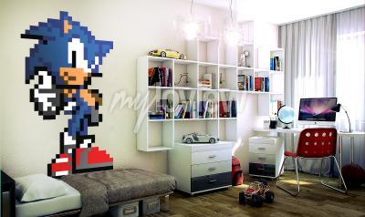 Papiers peints Sonic R