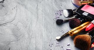 Salon cosmétique