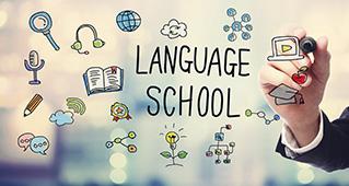 École de langues