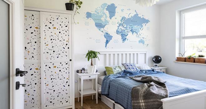 Arrangement petite chambre avec penderie – découvrez nos propositions!