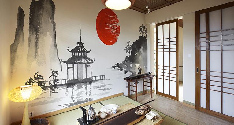 Le style de décoration japonais: 6 pas à suivre pour une déco pleine d'harmonie