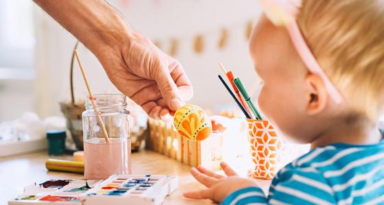 Comment réaliser des décorations de Pâques ? Découvrez des idées impressionnantes pour confectionner vos propres décorations !
