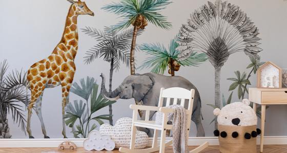 Décorations pour chambre de garçon - 5 propositions pour une superbe décoration !