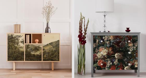 Les décorations pour vos étagères et plus encore - Découvrez comment embellir votre intérieur en un clin d'œil