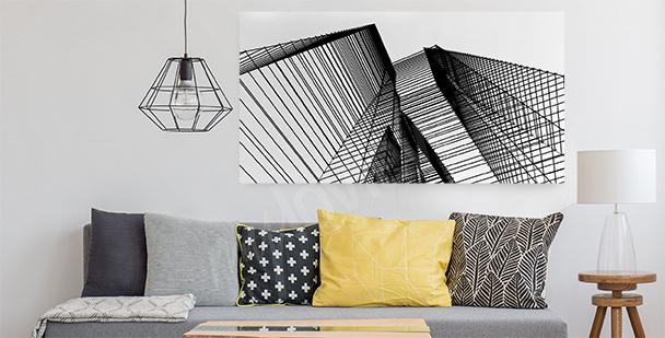Image 3D moderne
