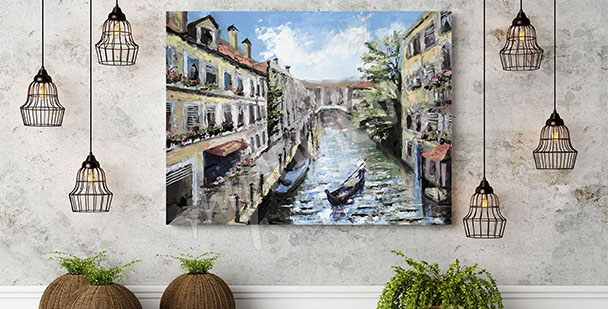 Image architecture de Venise