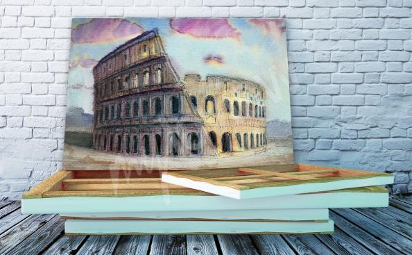 Image architecture Rome