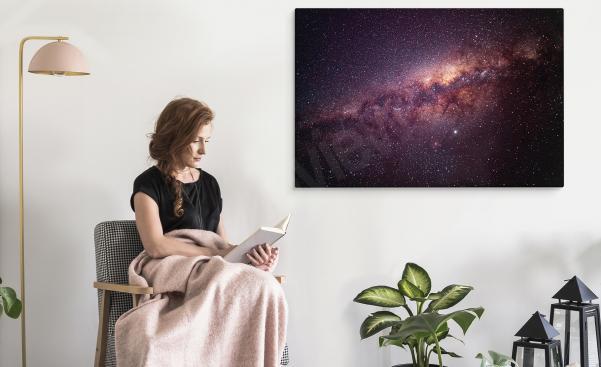 Image cosmos – espace cosmique