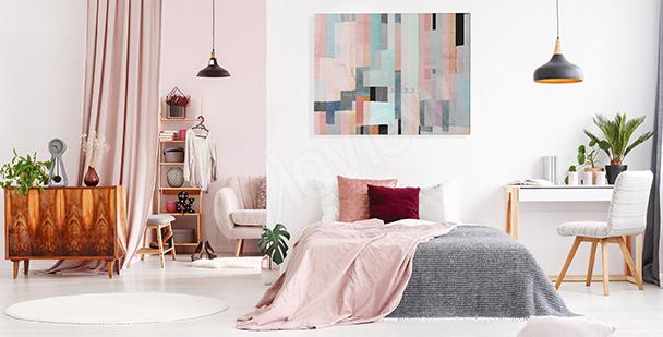 Image motif abstrait