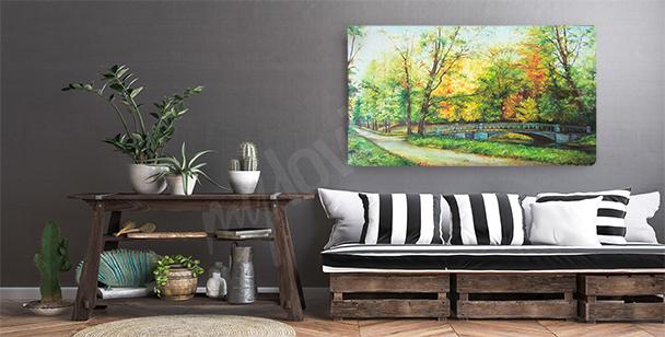 Image arbre – minimalisme