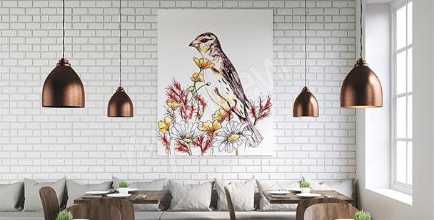 Image nature salle à manger