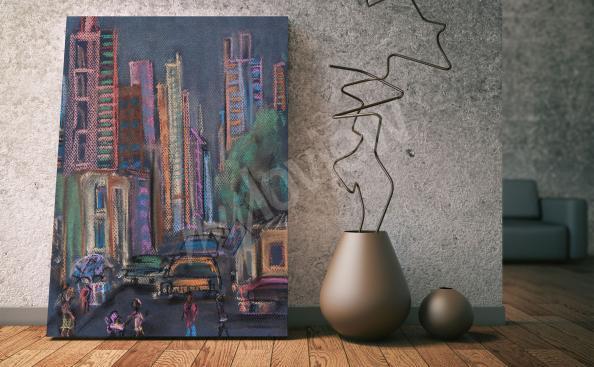 Image New York Manhattan