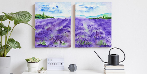 Image paysage de Provence