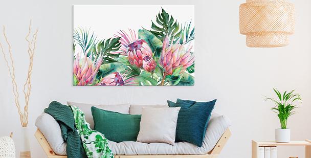 Image plante exotique