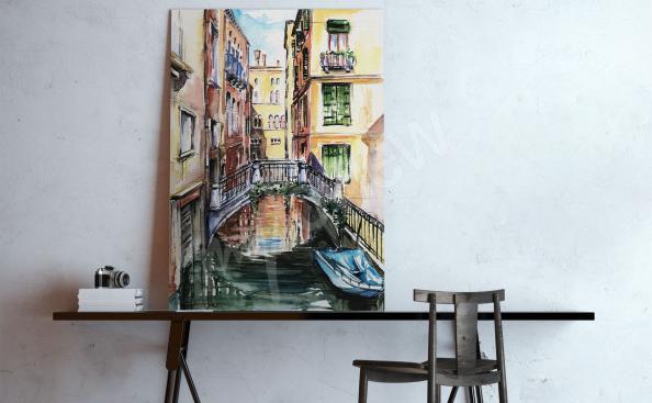 Image pont à Venise