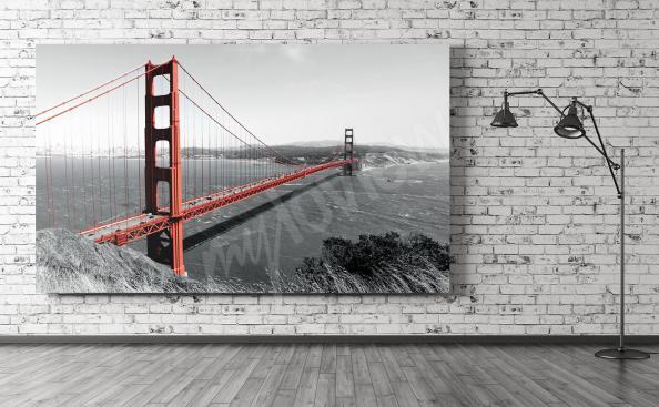 Image pont rouge