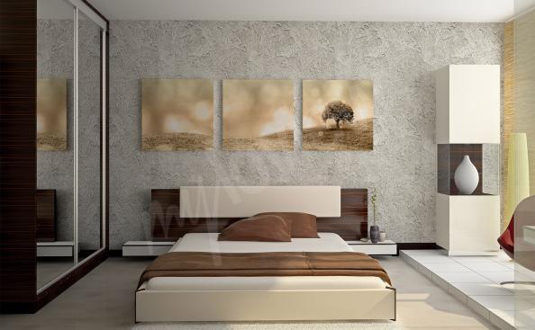 Image pour chambre à coucher arbre