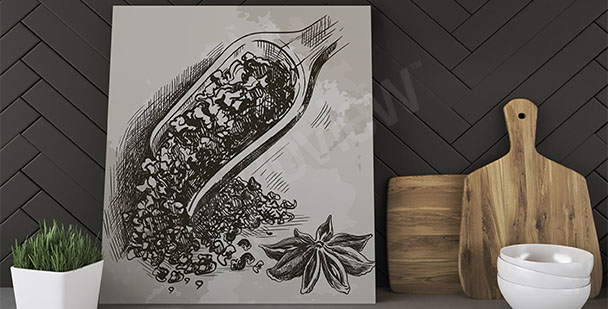 Image pour cuisine thé