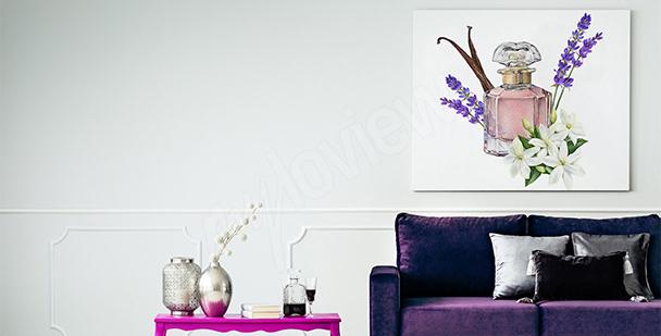 Image pour salon style français