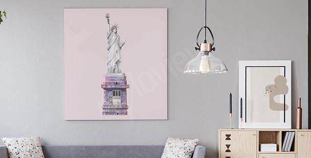 Image NY tours de couleurs