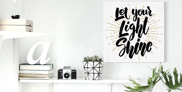 Image typographique motivation