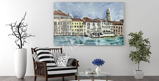 Image Venise architecture