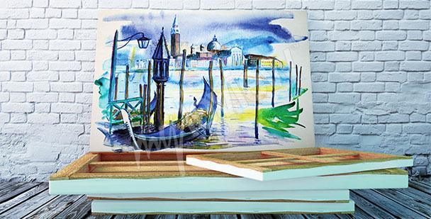 Image Venise – paysage
