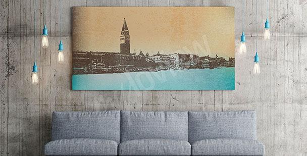 Image Venise vintage