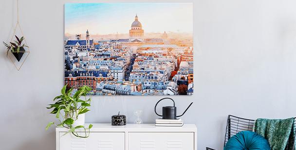 Image ville de Paris