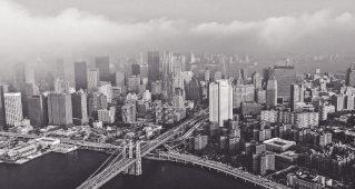 Panorama urbain