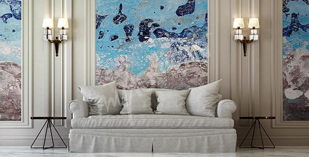 Papier peint art moderne