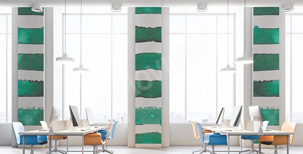 Papier peint bureau nature