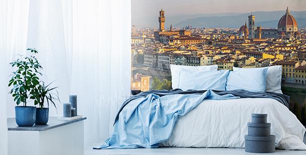 Papier peint Florence