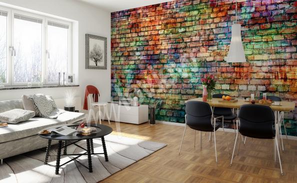 Papier peint mur texture