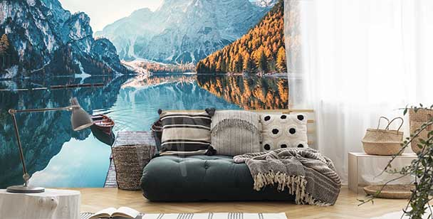 papiers peints cat gories paysages papier peint. Black Bedroom Furniture Sets. Home Design Ideas