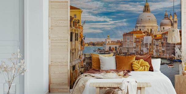 Papier peint paysage de Venise