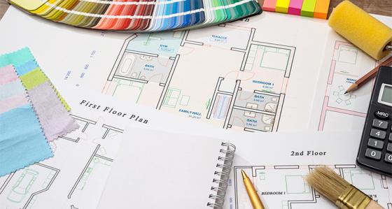 Comment organiser les travaux de rénovation dans votre appartement – le guide Myloview est à votre service