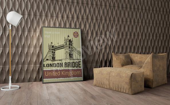 Poster London Bridge