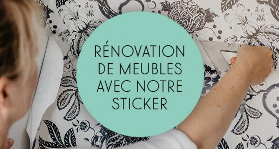 Rénovation de meubles anciens - une recette simple et amusante pour être écologique !