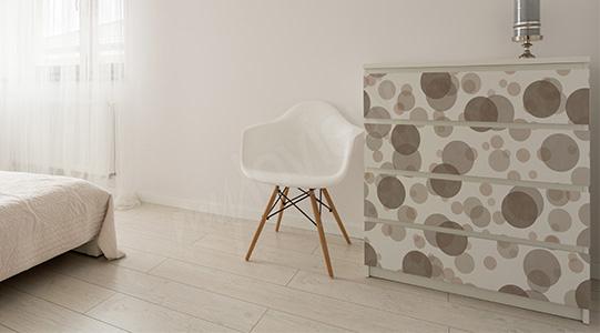 Pour meubles